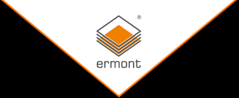 logo ERMONT footer